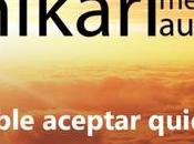 Regresa Hikari, taller meditación autoestima (2021)