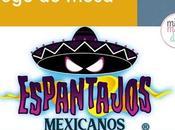 Juego mesa: Espantajos Mexicanos