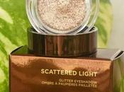 Smoke, sombra ojos preciosa necesaria. Scattered Light Hourglass