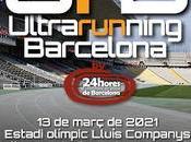 Ultra Running Barcelona