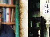"juicio agua"", nueva novela histórica Juan Francisco Ferrándiz"