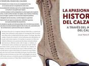 """Presentación libro Apasionante Historia Calzado través Museo Calzado"""""""