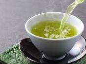 Verde, Beneficios sobre piel