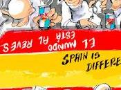 Spain Different