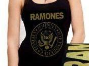 Camisetas Bandas Rock Simpson