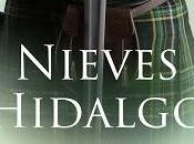 Reseña Palabra escocés, Nieves Hidalgo