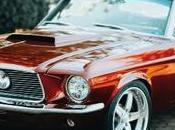 plantea nueva matrícula para coches clásicos