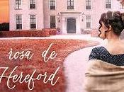 Reseña rosa Hereford, Brenna Watson