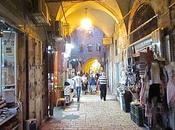 Caminar, rezar, comprar Israel