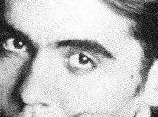 años muerte Federico García Lorca