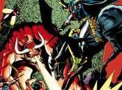 Marvel Gold-Los Poderosos Vengadores