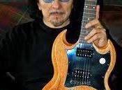 "Tony Iommi habrá reunión Black Sabbath"""