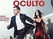 venta 'Destino Oculto' Blu-Ray