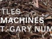 Battles Gary Numan Machines