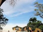 Alojamiento camping Ndumo