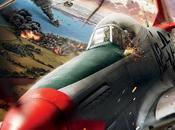 Nuevo póster tráiler 'Red tails'