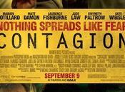 Nuevo decepcionante) póster 'Contagio'