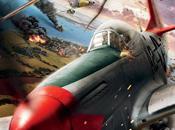 Poster segundo trailer Tails