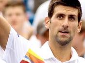 Cincinnati: Djokovic Sharapova, cuartos final