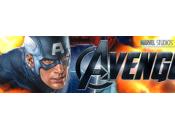 Cine: Escena Vengadores Thor Capi acción
