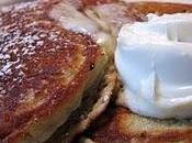 para desayunar... ¡pancakes!