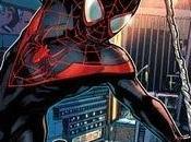TALK HAT: Sara Pichelli nuevo Ultimate Spider-Man