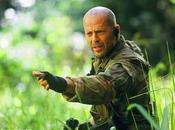 """G.I. retaliation"" ficha Bruce Willis"