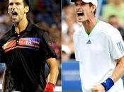 Masters 1000: Djokovic Murray definirán título Cincinnati