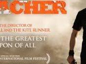 "Trailer ""machine preacher"""
