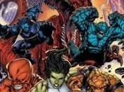 Nuevo teaser Marvel: Destruir