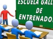 Cursos entrenadores galicia