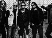 Metallica Reed unen forman Lulu