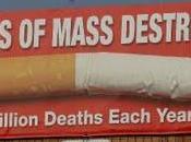 Twitter para dejar fumar
