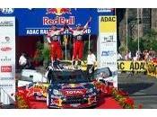 2011: Ogier rompe invicto Loeb Alemania