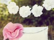 Tutorial: Diseña bolso nupcial (bridal clutch)