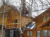 Fachadas rusticas patagonia