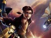 Clásico Disney #43: planeta tesoro (Ron Clements, 2002)