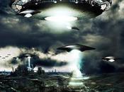 Informe posible invasión alienígena NASA