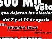 Charla Debate Eduardo Salas