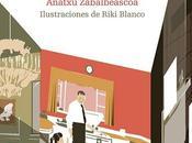 Todo sobre casa, Anatxu Zabalbeascoa
