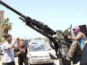 ¿Quién controla armamento Gadafi?