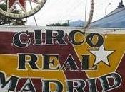Real Madrid circo