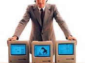Steve Jobs, mente creativa Apple