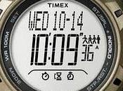 excelente aliado entrenamiento: Timex Expedition Trail Mate