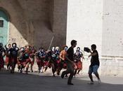 Resuelto enigma rodaje Valladolid
