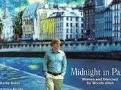 Medianoche París