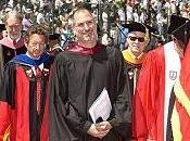 Steve Jobs, director ejecutivo Apple