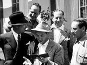 Hermanos Marx Groucho Warner