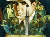 Escritores cine: Robert Ervin Howard