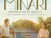 Regreso conmovedor versión ochentera (Minari. Historia familia)